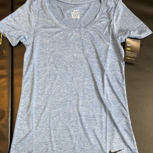 Brand new Nike Sri-fit women's Athletic Tee